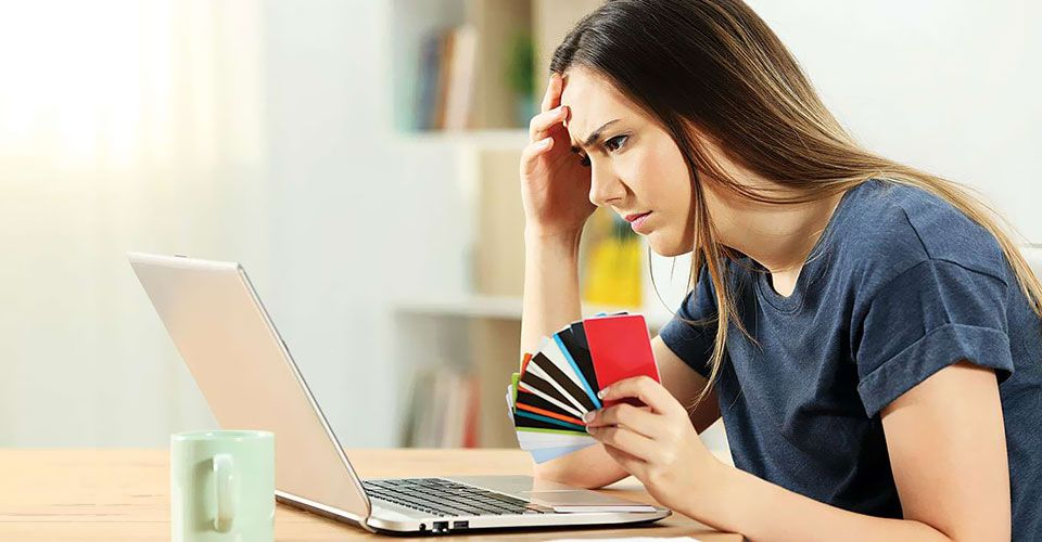 Credit card debt is a way of life for Americans: Why so?